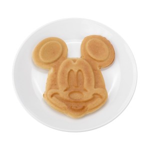 VillaWare Wafflemaker Mickey Review
