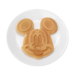 VillaWare Wafflemaker Mickey Review