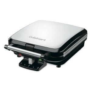 Cuisinart WAF100 review