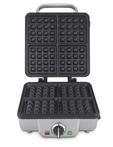 The Best Waffle Maker with Removable Plates