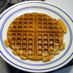 Cuisinart WMR-CA Round Classic Waffle Maker (4)