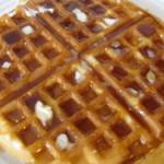 Cuisinart WMR-CA Round Classic Waffle Maker (5)