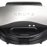 KRUPS 654-75 Waffle Chef Reviews