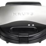 KRUPS 654-75 Waffle Chef Reviews