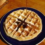 Proctor-Silex 26500Y Durable Belgian Waffle Baker (3)
