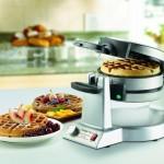 Waring Pro WMK600 Double Belgian-Waffle Maker (2)