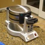 Waring Pro WMK600 Double Belgian-Waffle Maker (3)
