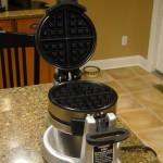 Waring Pro WMK600 Double Belgian-Waffle Maker (5)