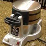 Waring Pro WMK600 Double Belgian-Waffle Maker (6)