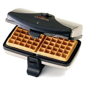 ChefsChoice-852-Classic-Wafflepro-2-Square-Waffle-Maker-0