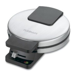 Cuisinart-Round-Classic-Waffle-Maker-0
