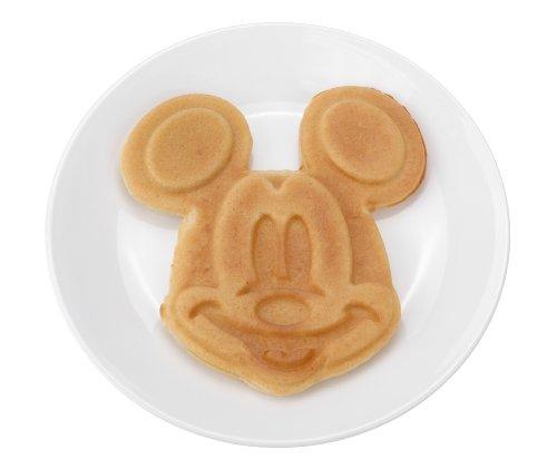 Disney-Minnie-Mouse-Waffle-Maker-0-1