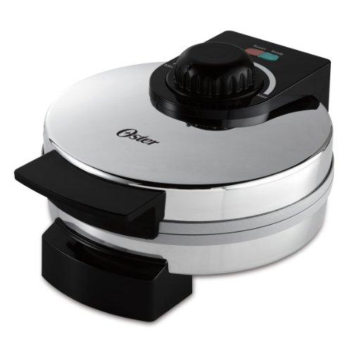Oster-CKSTWF1502-ECO-DuraCeramic-Belgian-Waffle-Maker-0