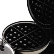 Oster-CKSTWFBF21-1-12-Inch-Thick-Belgian-Flip-Waffle-Maker-Brushed-Stainless-Steel-0-1