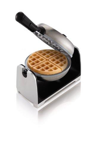 Oster-DuraCeramic-Flip-Waffle-Maker-0
