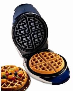 Proctor-Silex-26500Y-Durable-Belgian-Waffle-Baker-0-3