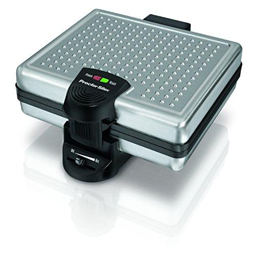 Proctor-Silex-4-Piece-Belgian-Waffle-Maker-26016A-0