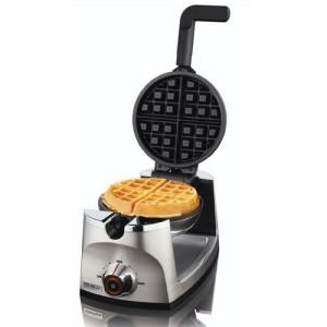 VillaWare-NDVLWFBFS1-SHP-Belgian-Flip-Waffle-Maker-0-1