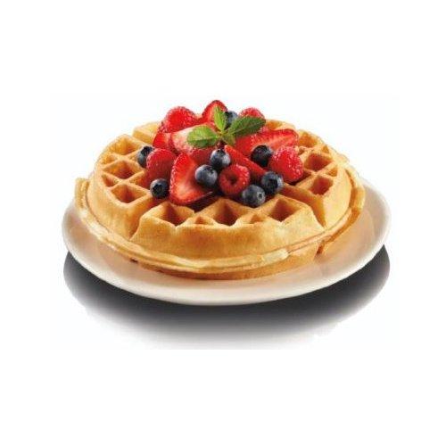 VillaWare-NDVLWFBFS1-SHP-Belgian-Flip-Waffle-Maker-0-2