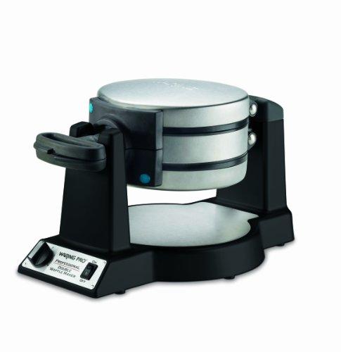 Waring-Pro-WWM1200-Double-Belgian-Waffle-Maker-0